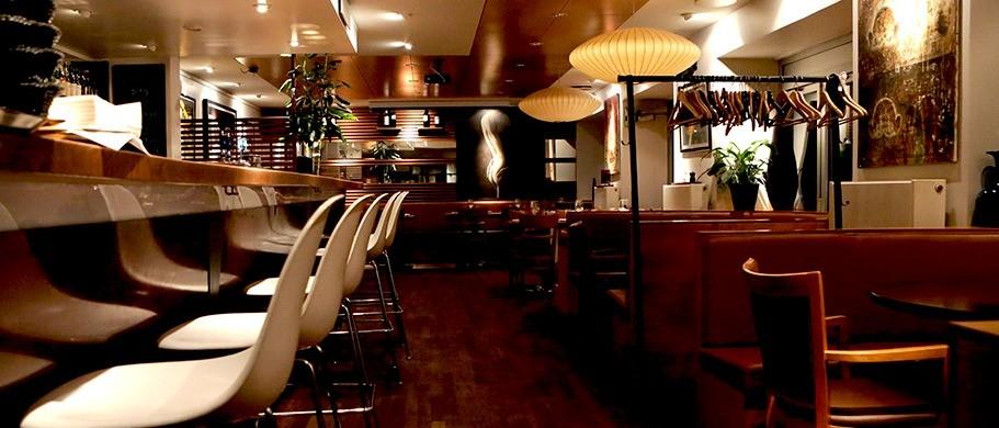 gode restauranter indre by