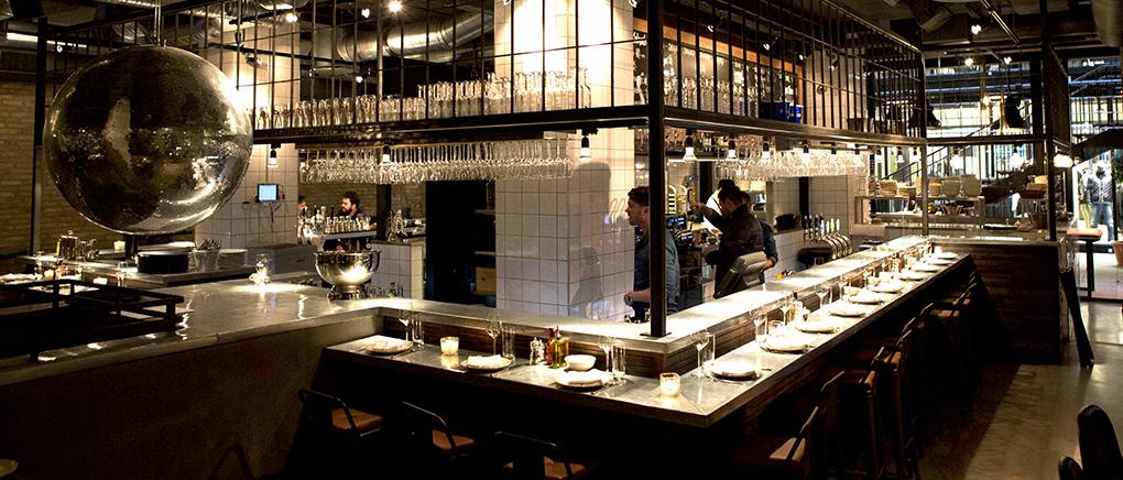 PS Bar & Grill