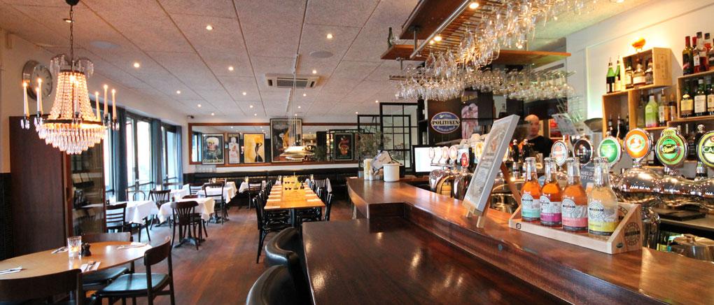 restauranter og cafeer i silkeborg