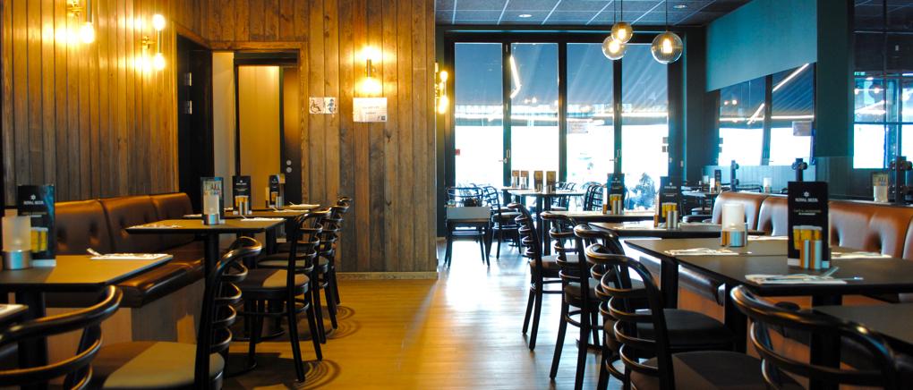 Cafe A Hvidovre