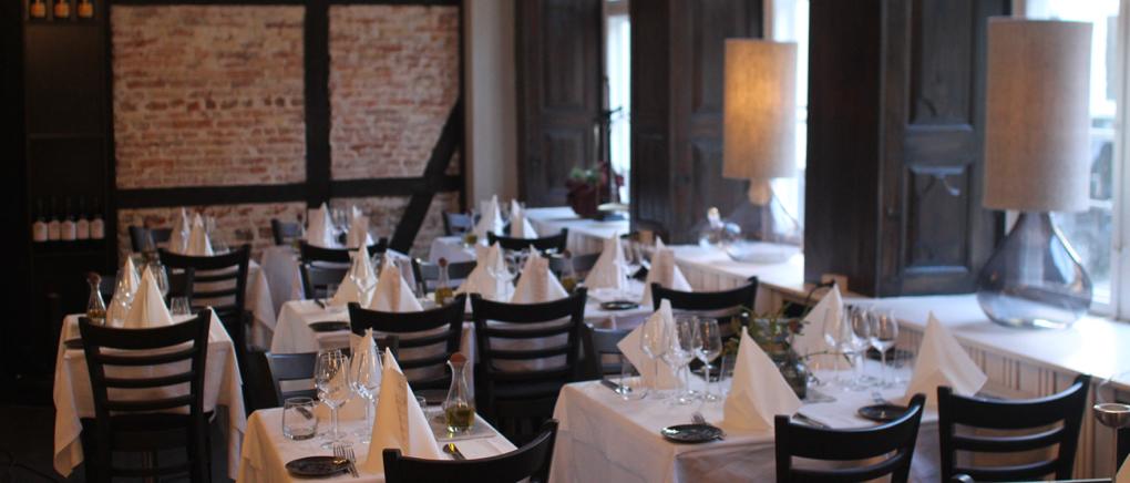 italiensk restaurant strøget