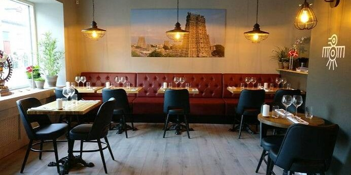 The South Indian Aarhus